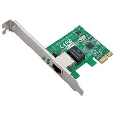 10/100/1000M PCI-Express Network Adapter, TG-3468