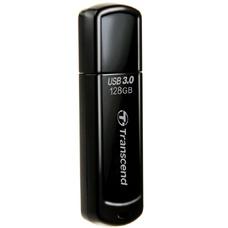 128GB Transcend JetFlash 700 Glossy Black