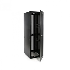 "19"" 42U Single Open Rack, AG6642, 600x600x2000"