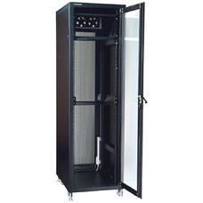 "19"" 42U Standard Rack Metal Cabinet, NC6842, 600*800*2000"