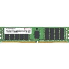 Оперативная память 32GB DDR4- 2666MHz  Transcend PC21300