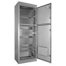 "19"" 42U Standard Rack Metal Cabinet, NC8142, 800*1000*2000"