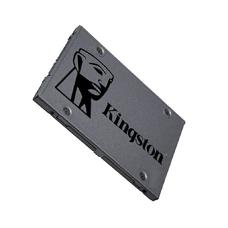 SSD накопитель 480GB  Kingston A400
