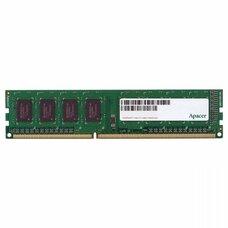 Оперативная память 4Gb DDR3 1600MHz  Apacer PC12800, CL11, 1.5V