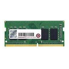 4GB DDR4- 2666MHz SODIMM Transcend PC21300, CL19, 260pin DIMM 1.2V