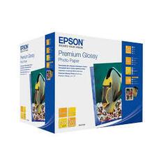 4R 200g 500p Epson Premium Glossy Photo