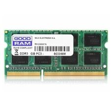 Оперативная память 8GB DDR3-1600 SODIMM GOODRAM, PC12800, CL11