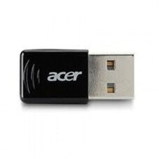 ACER WIRELESS PROJECTION KIT UWA3 (Black) USB-A  EURO TYPE 802.11 B/G/N REA