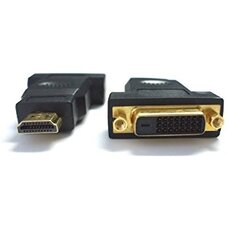 Adapter Cablexpert A-HDMI-DVI-3, HDMI to DVI male-female
