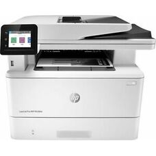 All-in-One Printer HP LaserJet Pro MFP M428fdn, White, A4, Fax 38ppm, 256MB