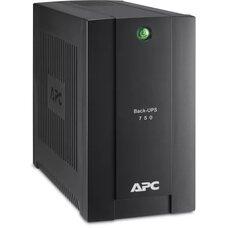 APC Back-UPS BC750-RS 750VA/415W