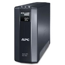 APC Back-UPS Pro 900VA, AVR, 230V, CIS