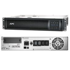 APC Smart-UPS 1500VA LCD RM 2U 230V, SMT1500RMI2U APC Smart-UPS, 670 W