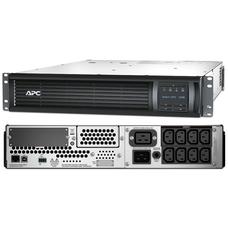 APC Smart-UPS 2200VA LCD RM 2U 230V, SMT2200RMI2U