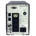 APC Smart-UPS SC 620VA 230V, Line-Interactive, user repl. batt., Smart