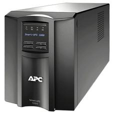 APC Smart-UPS SMT1000I 1000VA/700W LCD 230V, Black, line-interactive,