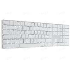Apple Magic Keyboard with Numeric Keypad, Russian MQ052RS/A