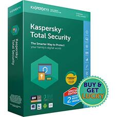 Base - Kaspersky Internet Security Multi-Device - 2 devices, 12 months