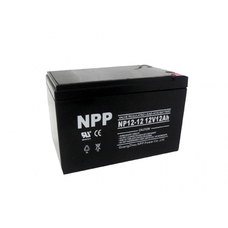 Baterie UPS 12V/12AH Ultra Power GP12-12
