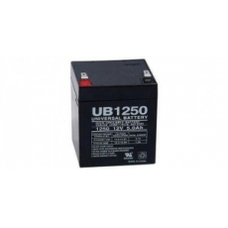 Baterie UPS 12V/  5AH Ultra Power GP5-12