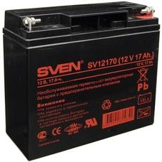 Battery 12V/17AH SVEN, SV-0222017