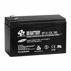 Battery 12V/  7AH