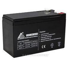 Battery 12V/ 9AH