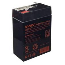 Battery  6V/4.5AH SVEN, SV-0222064