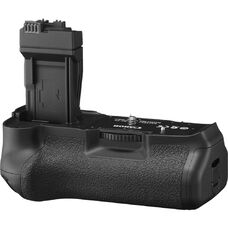 Battery Grip Canon BG-E8 (2 x LP-E8 or 6 x Size-AA), for EOS 550D, Reb