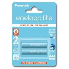 AA  Eneloop  950mAh, Blister*2, Panasonic, BK-3LCCE/2BE
