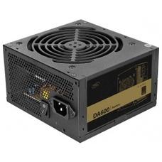 Блок питания 600W Deepcool DA600N, 80+ Bronze