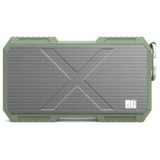 Bluetooth колонка Nillkin X1, Green