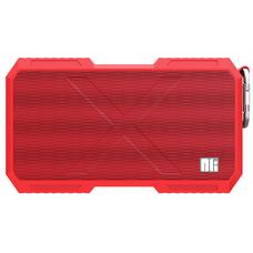 Bluetooth колонка Nillkin X1, Red