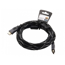 "Cable HDMI  Zignum ""Professional"" K-HDE-BKR-0300.BS, 3 m, Hi"