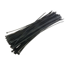 Cable Organizers (nylon ties) 150mm 3.2mm, bag of 100 pcs