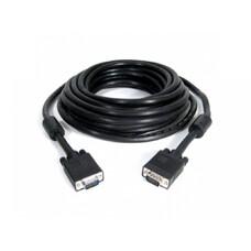 Cable VGA CC-PPVGA-10M, 10 m, Premium VGA HD15M/HD15M dual-shielded w/