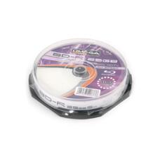 Printable  10*Cake Blu-Ray Freestyle, 25GB, 6x, 40877