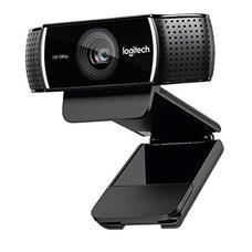 Camera Logitech C922 Pro Stream-    https://www.logitech.com/en-roeu/prod