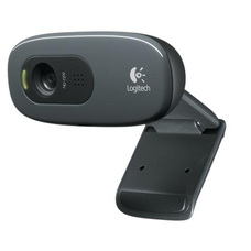 Camera Logitech Retail C270 HD 720p