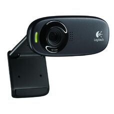 Camera Logitech Retail C310 HD 720p