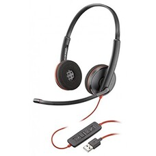 Casca Plantronics BLACKWIRE C3220 USB-A 209745-101