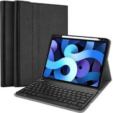 Чехол Cellular Apple iPad Air 10.9 (2020), Stand Case, Black