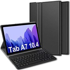 Чехол Cellular Samsung Galaxy Tab A7 10.4,Stand Case, Black