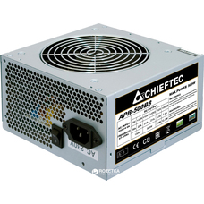 Блок питания для ПК ATX 500W Chieftec VALUE APB-500B8