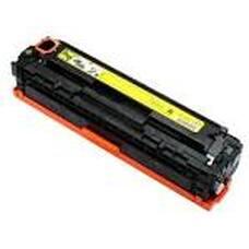 Compatible PREM T-CART CC532/CE412A Yellow (2800p.) (HP ColorLaserJet