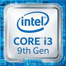 Процессор CPU Intel Core i3-9100 3.6-4.2GHz (4C/4T), Tray