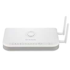 D-Link Wireless N Voip Router, DVG-N5402GF/A1A