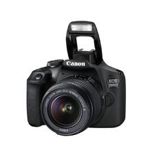 Фотоаппарат  Canon EOS 2000D Bk & EF-S 18-55 IS II