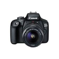 DC Canon EOS 4000D 18-55