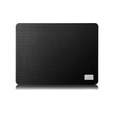 "DEEPCOOL ""N1 BLACK"", Notebook Slim Cooling Pad up to 15.6"","